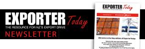 Exporter Today Newsletter