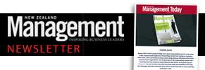 Management Magazine Newsletter