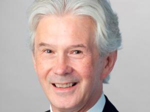 David Shackleton