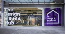 New 'Design and Build' Hub in Auckland's Newmarket