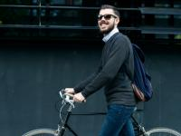 Cycling: it's the business