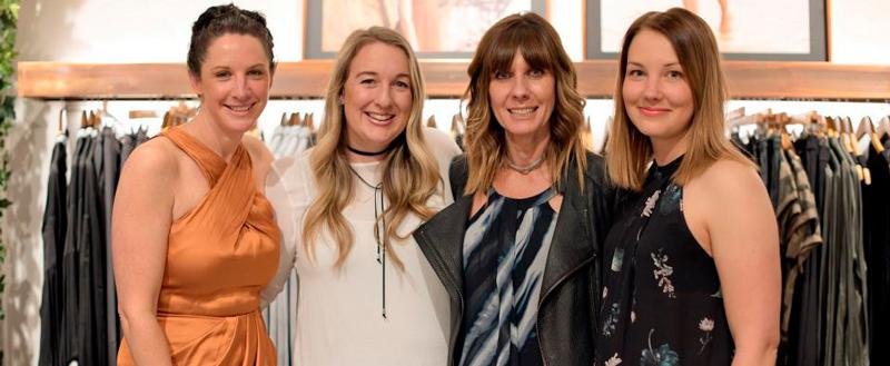Fashion label Storm opens in Queenstown